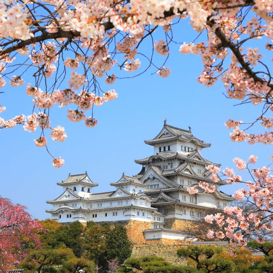 Christy Spensberger Explores The City of Kyoto